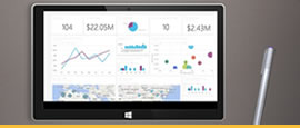 Power BI Desktop and Cloud
